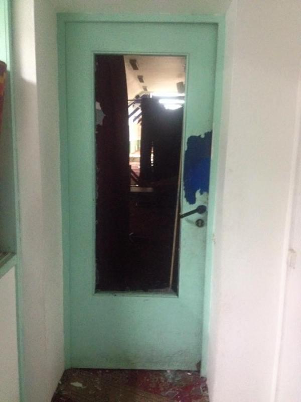 Perquisition musclée dans une mosquée d'Aubervilliers 10