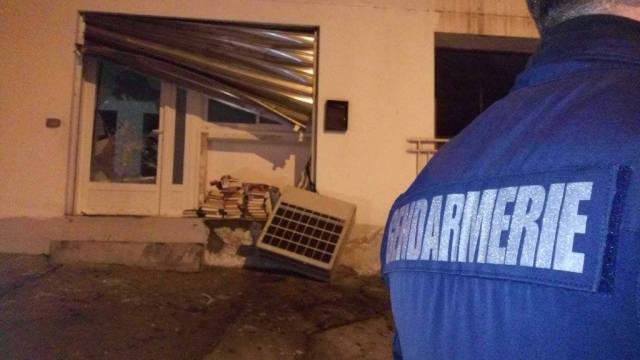 Une mosquée attaquée à Ajaccio