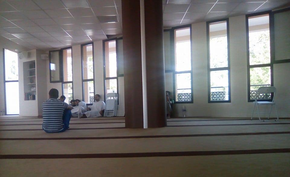 Mosquée de Carpentras 1