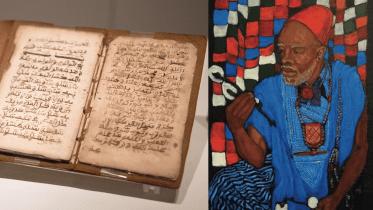 Bilali Muhammad, premier savant musulman d'Amérique