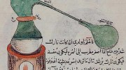 Jabir ibn Hayyan (Geber), le père de la chimie