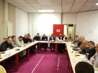 Conseil Théologique des Imams Alsace