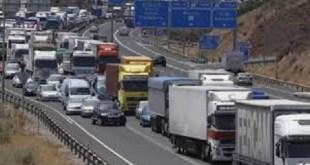 Empresas de transporte europeas afectadas por cambios en las autorizaciones CEMT-IFT