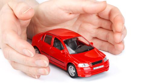 seguro del carro