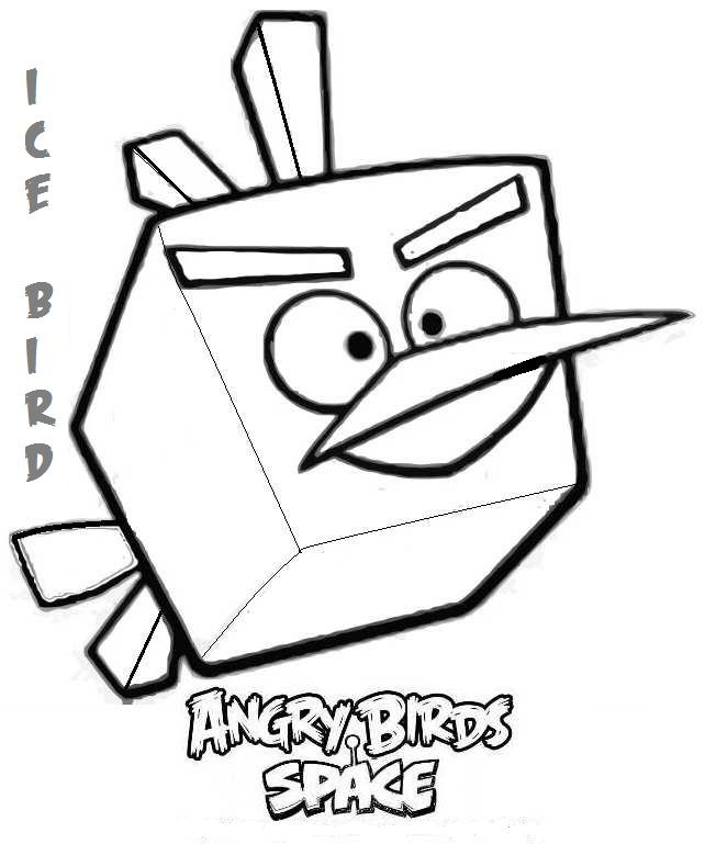Angry Bird Transformers Coloring Pages Kolorowanki Transformers