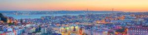 Lisboa. Serviços de desentupiemento