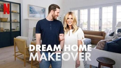 dream home make over