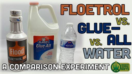 a comparison experiment