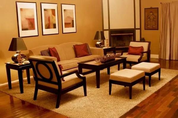 أريكة خشب