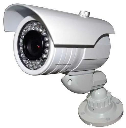 SURVEILLANCE SYSTEMS(CCTV)