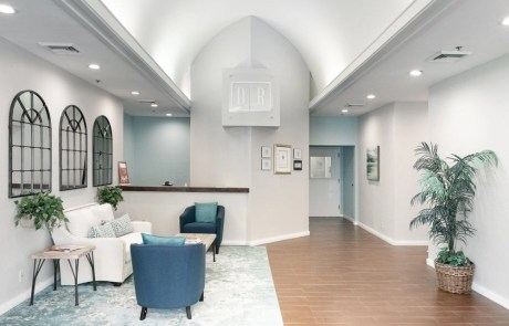 Desert-Rose-Recovery-Clinical-Offices-for-addiction-rehab-center-and-mental-health-treatment-interior