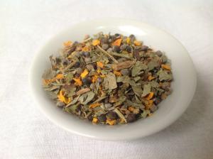 Karen's Fibroid Diminisher Loose Tea