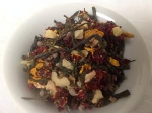 Fertile Ground Tea