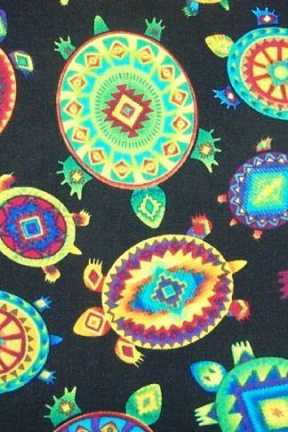 Fabrics - Southwest