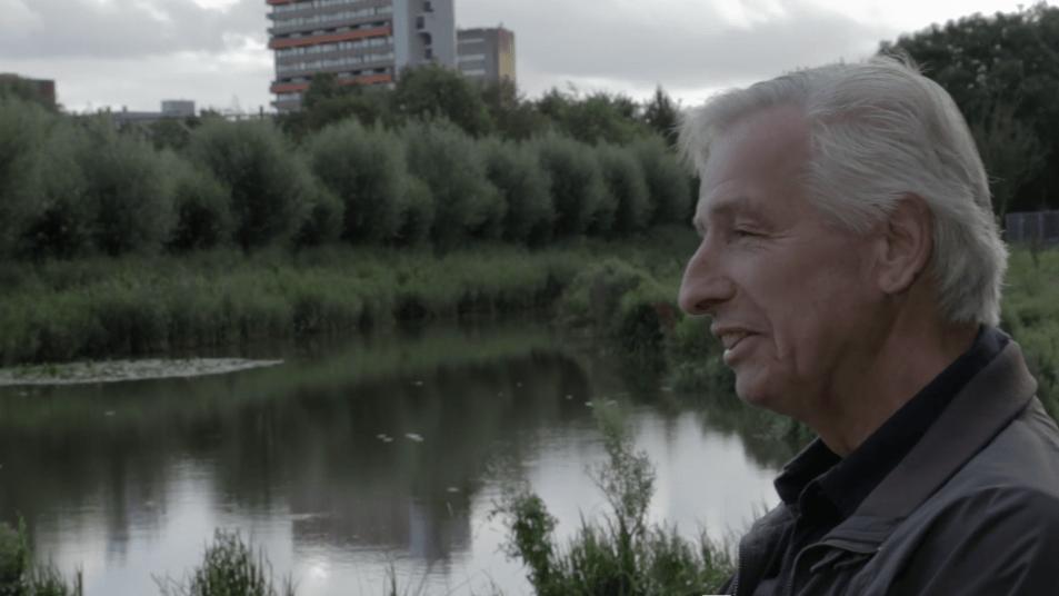 Wim over schaatsen op de natuurijsbanen van Utrecht