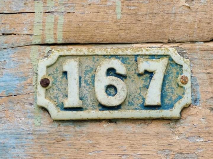 Casa 167