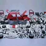 ¿Qué piezas de desguace puedo encontrar para mi vehículo?