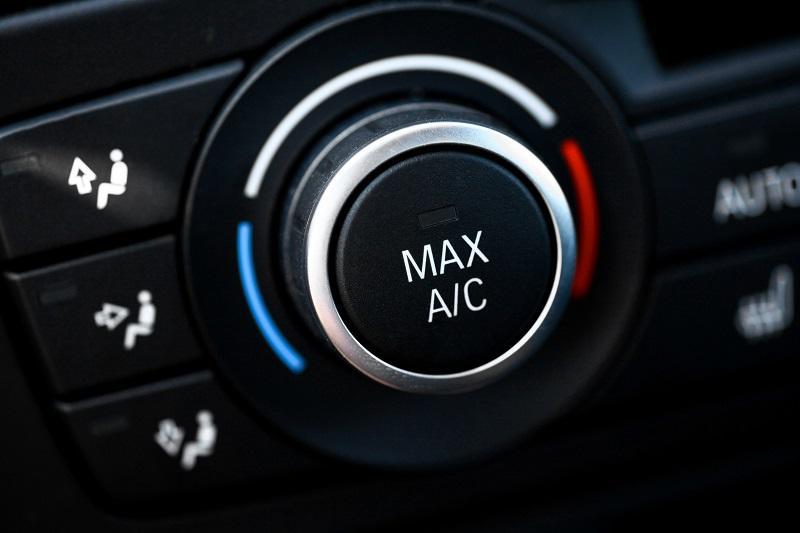 Problemas con el aire acondicionado del coche