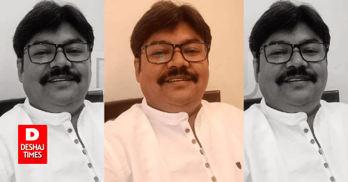 Madhubani News: Vibhay Jha said, Mithila state is necessary for the development of Mithilanchal, Mithila's culture, pride, art and dignity have a different identity in the world and... read full news