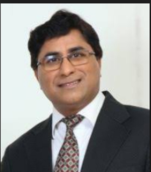 Dr. Naresh Arora Founder of Chase Aromatherapy Cosmetics and Skincare Institute