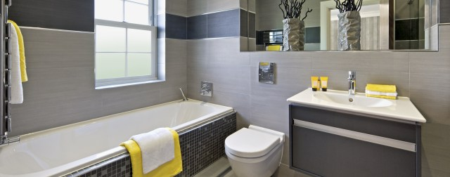 Mercer County NJ Bathroom Remodeling Contractor