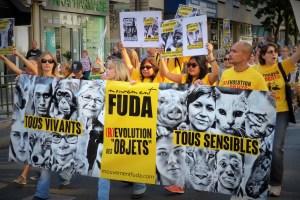 Marche FUDA_Evolution des objets (27 septembre 2014)