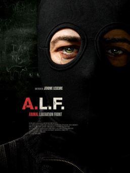 A.L.F_affiche du film - films animalistes