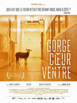 Gorge Coeur Ventre - films animalistes