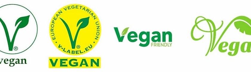 Bandeau logos vegan _ devenir vegan