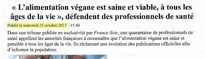 Tribune France-Soir