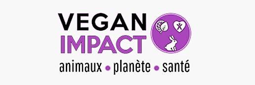 Vegan Impact - cuisine vegan