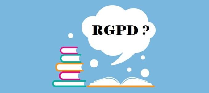comprendre le RGPD