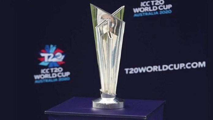 টি টুয়েন্টি বিশ্বকাপ