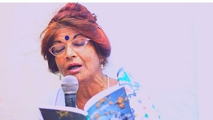 কথাসাহিত্যিক ফরিদা মজিদ আর নেই
