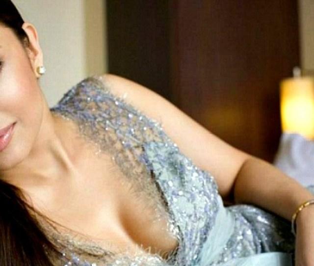5 Sexy Looks Of Aishwarya Rai At Cannes