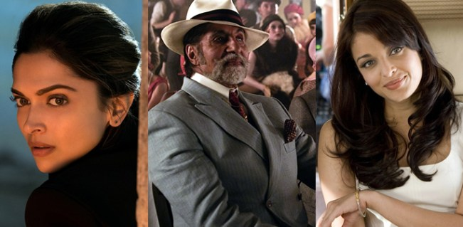Bollywood Stars who Acted in Hollywood 2
