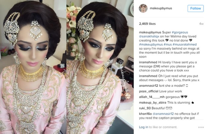 Asian Bridal Makeup Artist Instagram Makeupview Co