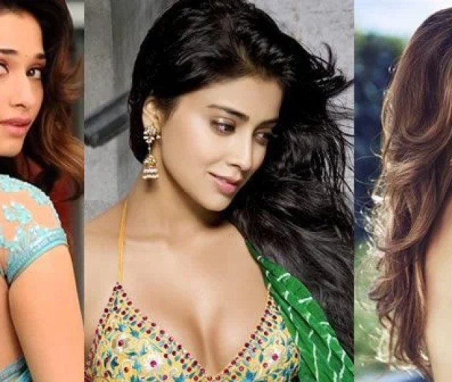 10 Sexy South Indian Actresses From Cinema