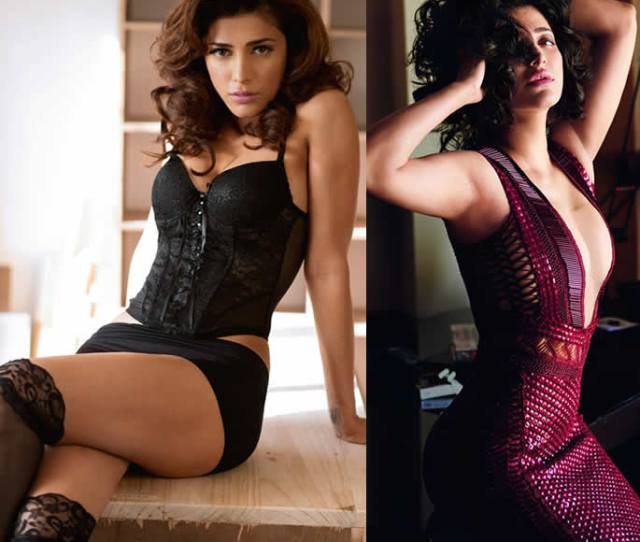Being Daughter Of Veteran Actors Kamal Haasan And Sarika Thakur Acting Runs In The Blood Of This Sexy South Indian Actress Shruti Haasan Is One Of The