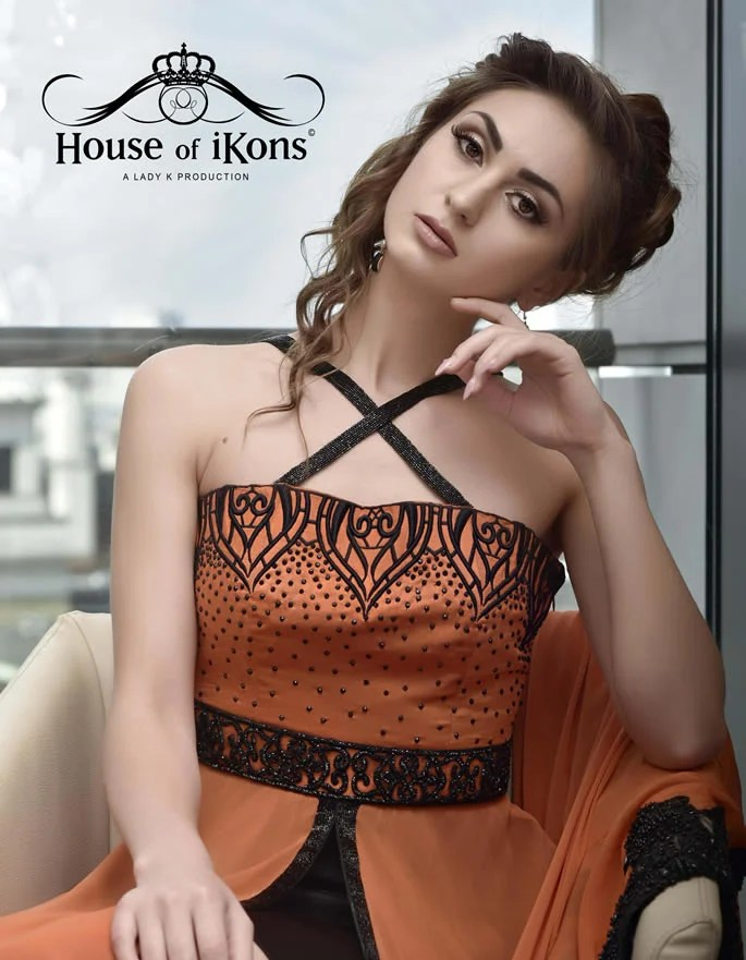 House of iKons