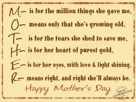 Mothers Day Jokes And Riddles