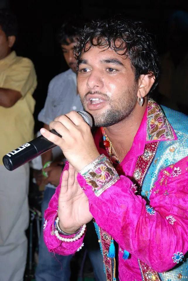 Singer Sai Gulam Jugni Ji