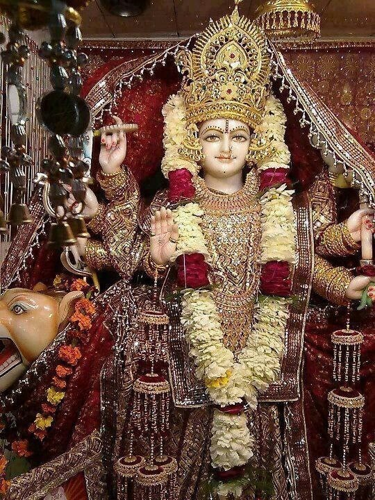 Vaishno Devi Pooja