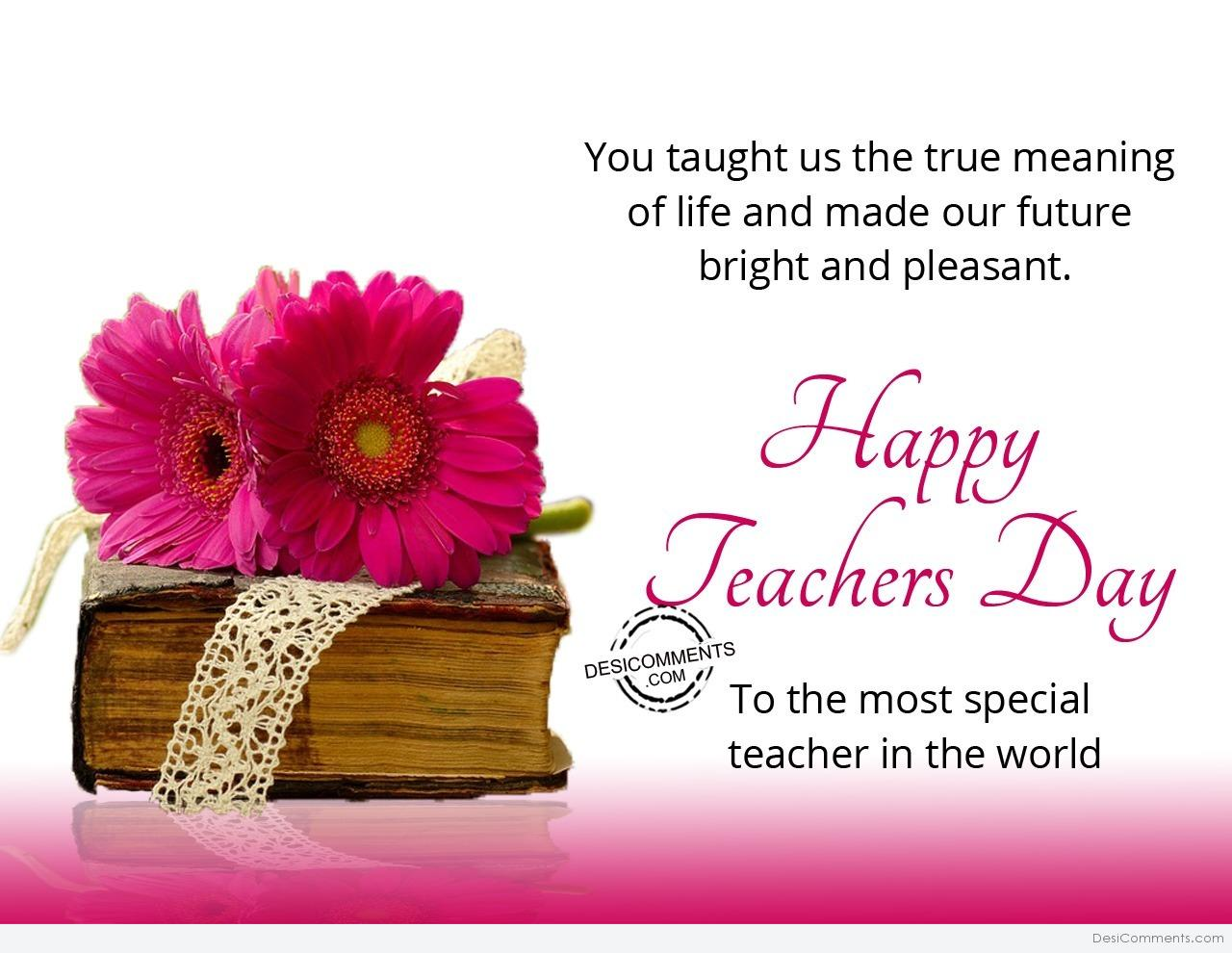 Teacher S Day Pictures Images Graphics