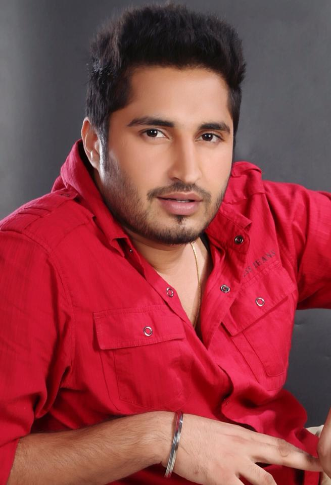 Jassi Gill Looking Adorable