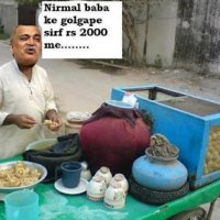 Open letter to Chief Justice Bombay High Court on Fraud Nirmal Baba
