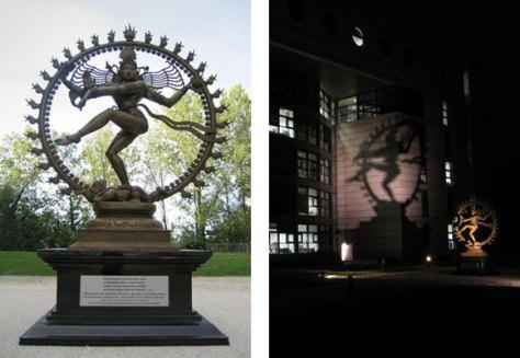 Shiva-Dance-at-Cern