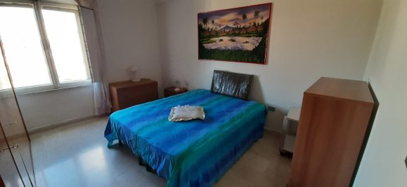 Appartamento in centro a Crotone