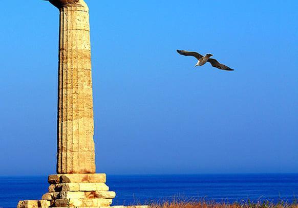vacanze in Calabria  cosa vedere