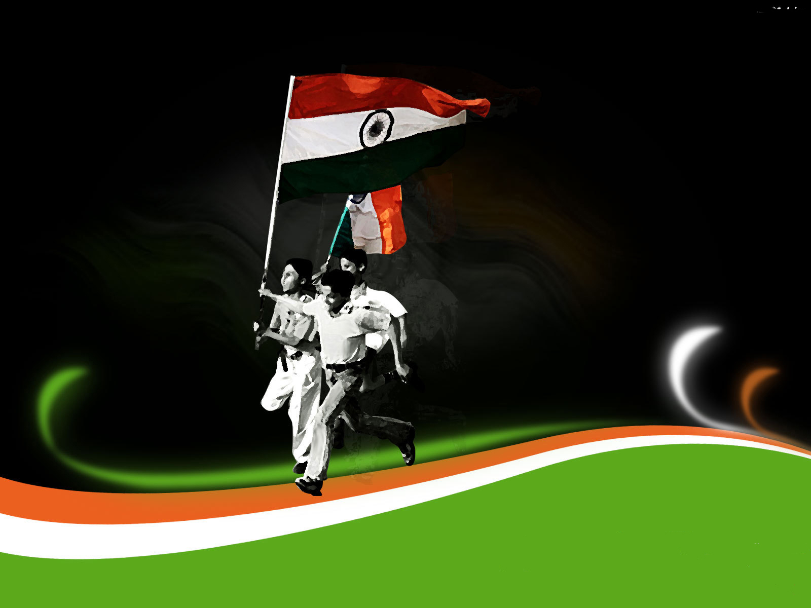 This Independence Day Let S Salute Those Unsung Heroes Who